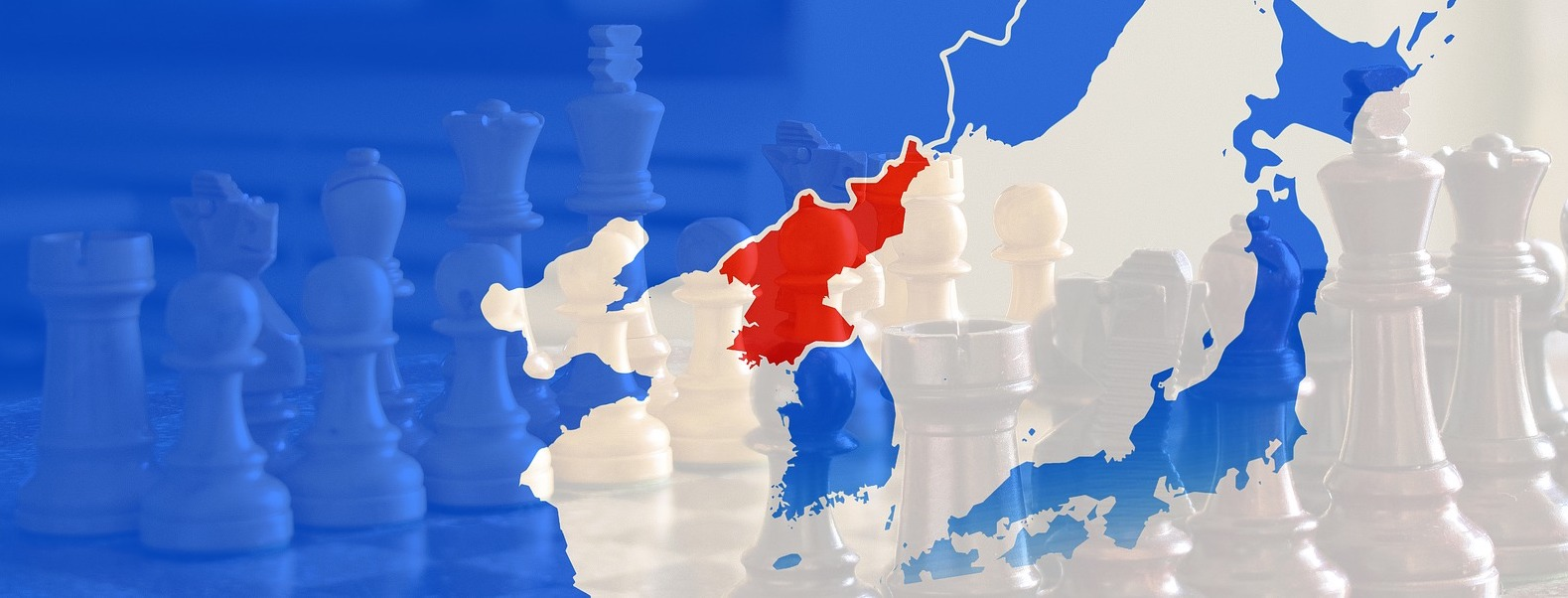 North Korea strategy